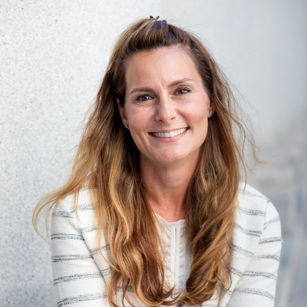 Jennifer Merritt,  Vice President of Operations  A people pleaser by nature, Jennifer loves solving problems and tackling new challenges, all while making people laugh.  Jennifer's favorite piece of furniture is the Platner lounge chair, by Warren Platner, for Knoll.