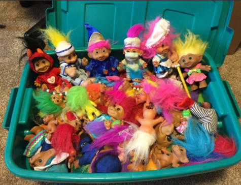 Behold! - Devils, sailors, wizards, surgeons, and inmates! The trolls were a versatile, upwardly mobile bunch.