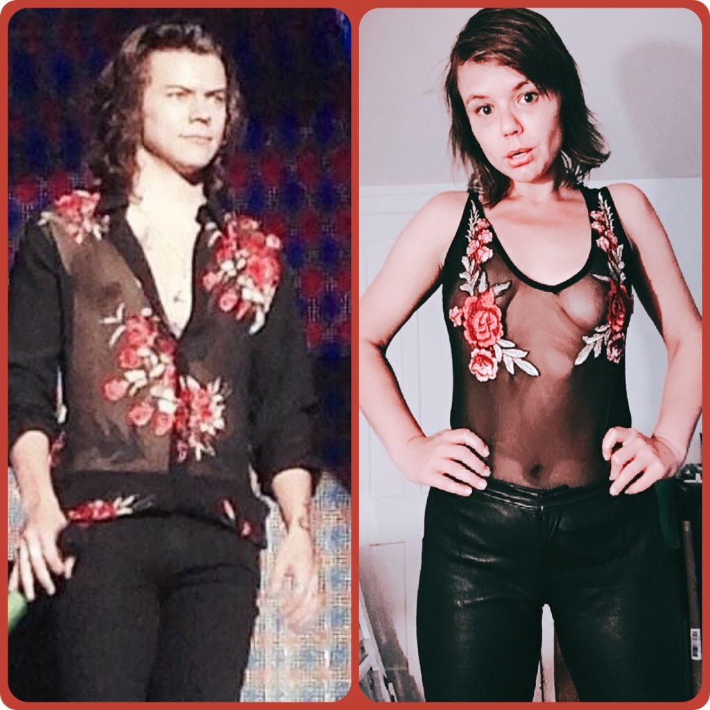 Alana Massey Harry Styles Rose Shirts.jpg