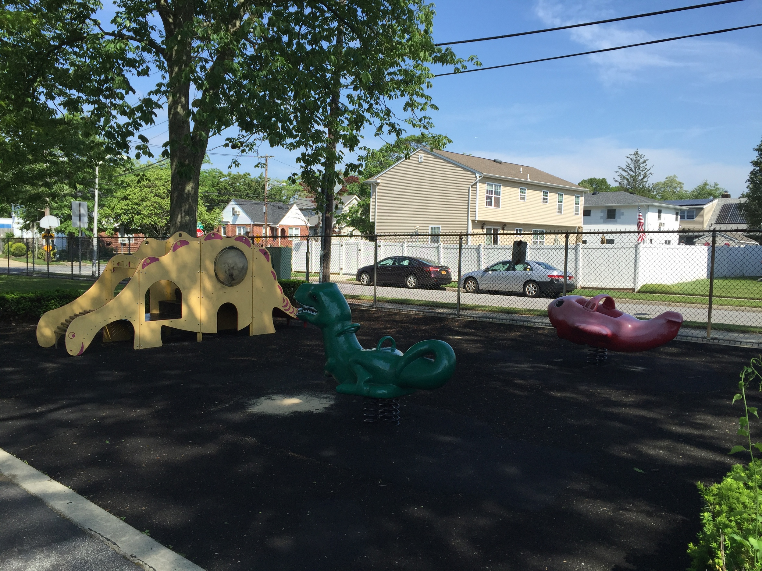 Playground at Estella Park