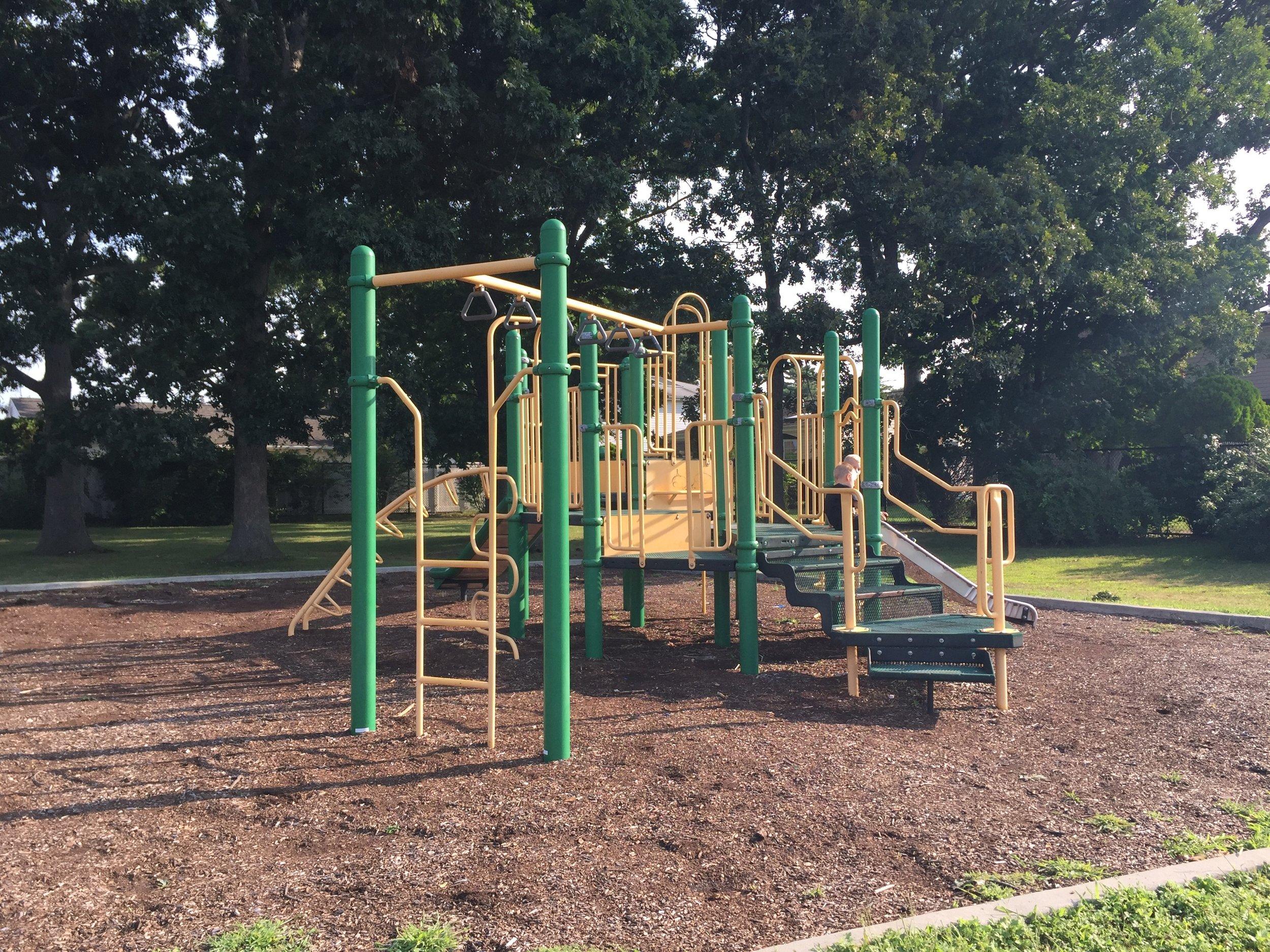 North Oaks Playground