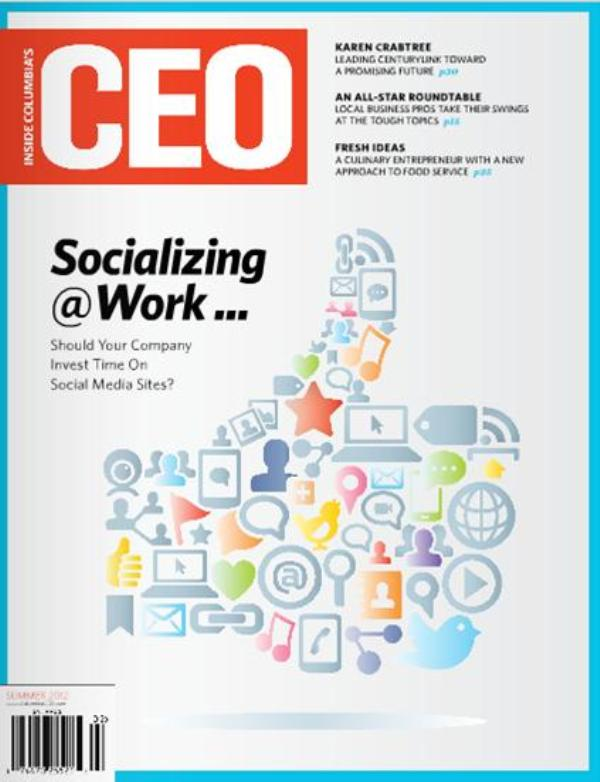 Socializing @ Work