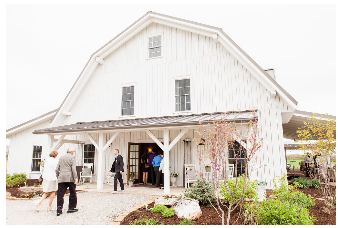 Midwest Style |  Bluebell Farm , Fayette Missouri