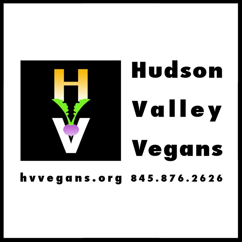 HUDSON VALLEY VEGANS