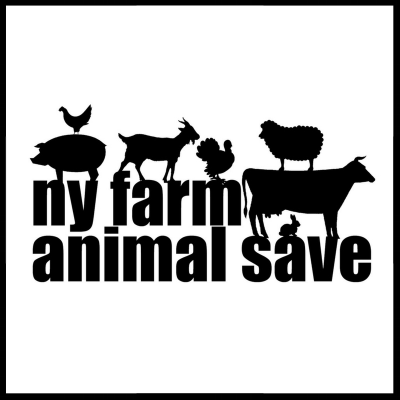 NY FARM ANIMAL SAVE