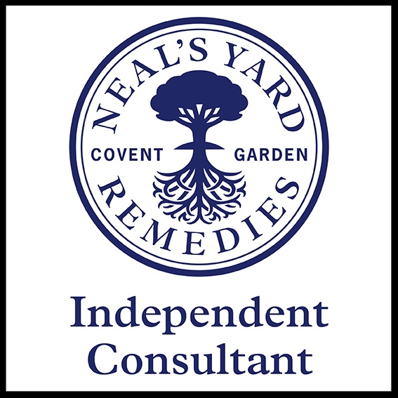 NEAL'S YARD REMEDIES (GIULIANA LONIGRO)