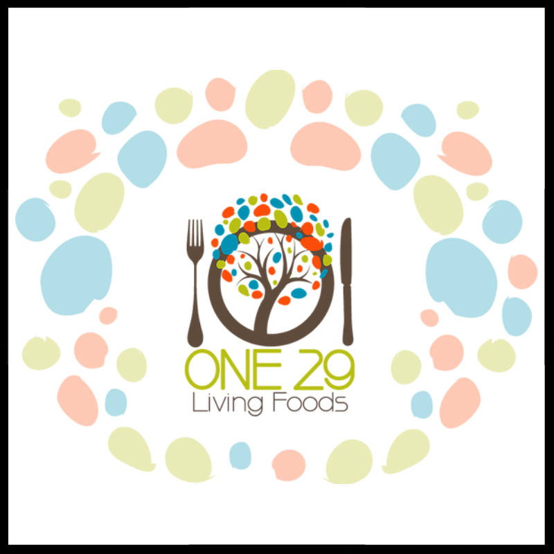 ONE 29 LIVING FOODS (SUNDAY ONLY)
