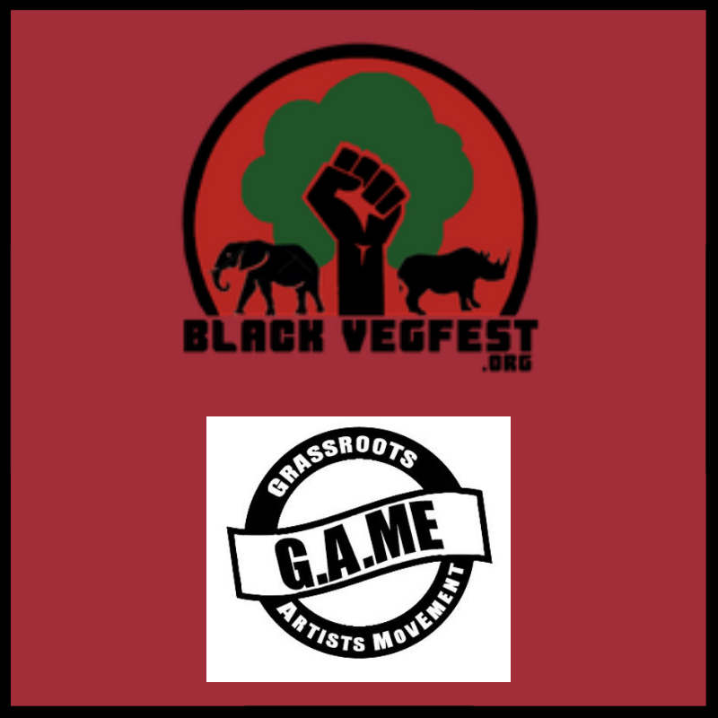 BLACK VEGFEST/ G.A.ME. INC.