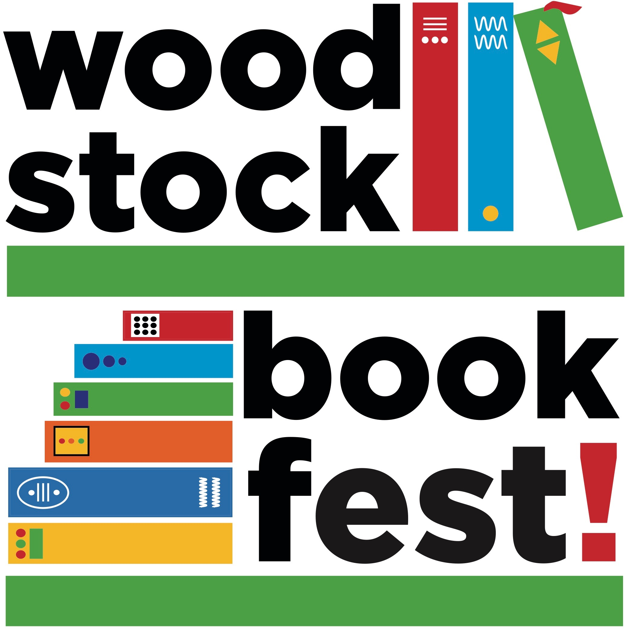 WOODSTOCK BOOKFEST