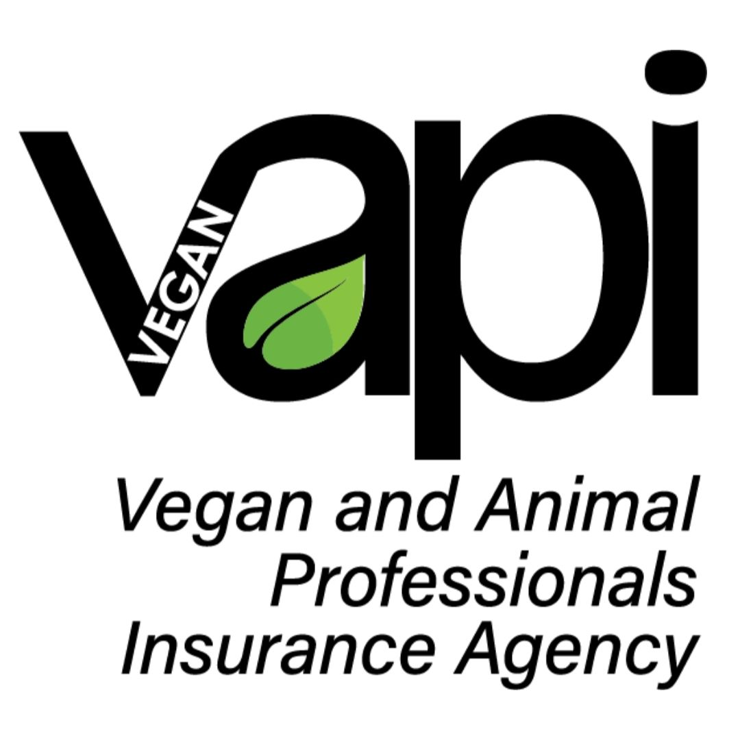 VEGAN AND ANIMAL PROFESSIONALS INSURANCE