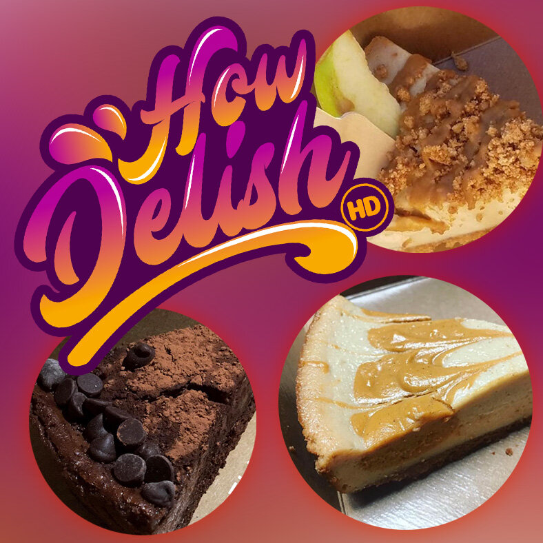 HOW DELISH HD (Sat. only)