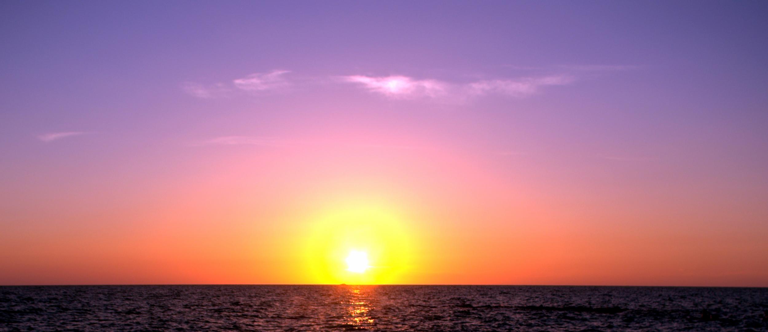 Beautiful Sunset, Venice Beach, Florida (1 of 1) - Copy.JPG