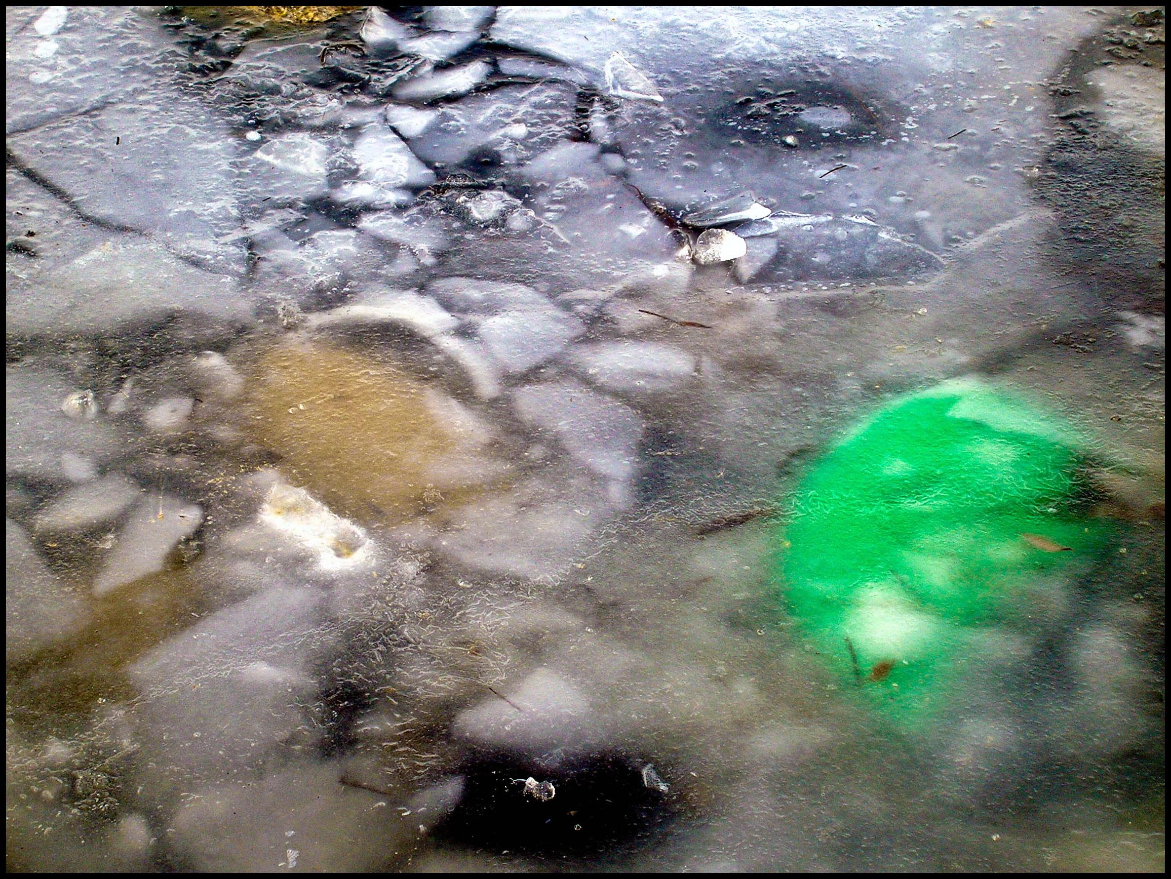 Mystery Green Orb Under Ice.jpg
