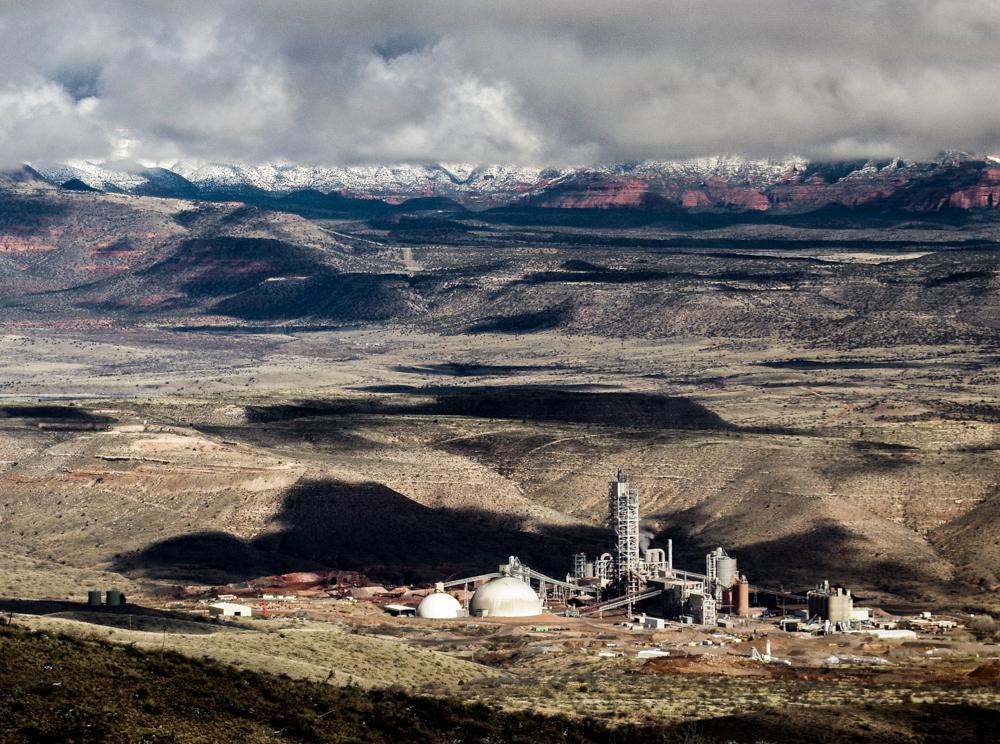Jerome,AZ, abandoned copper mining plant-0486.JPG