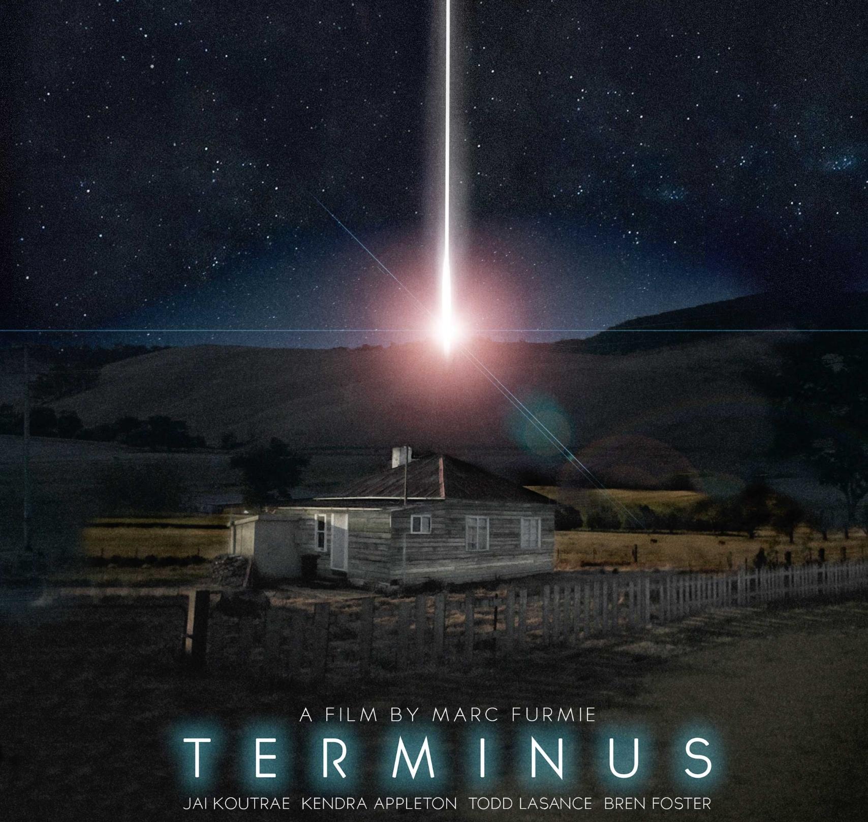TERMINUS [COSTUME DESIGNER]