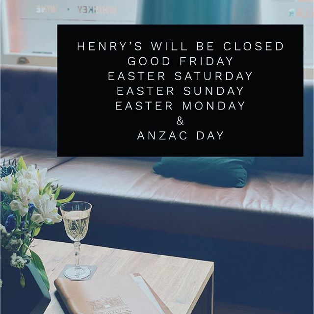 Open tonight and Tomorrow with our 2 course special #launcestondining #datenight #henryslaunceston