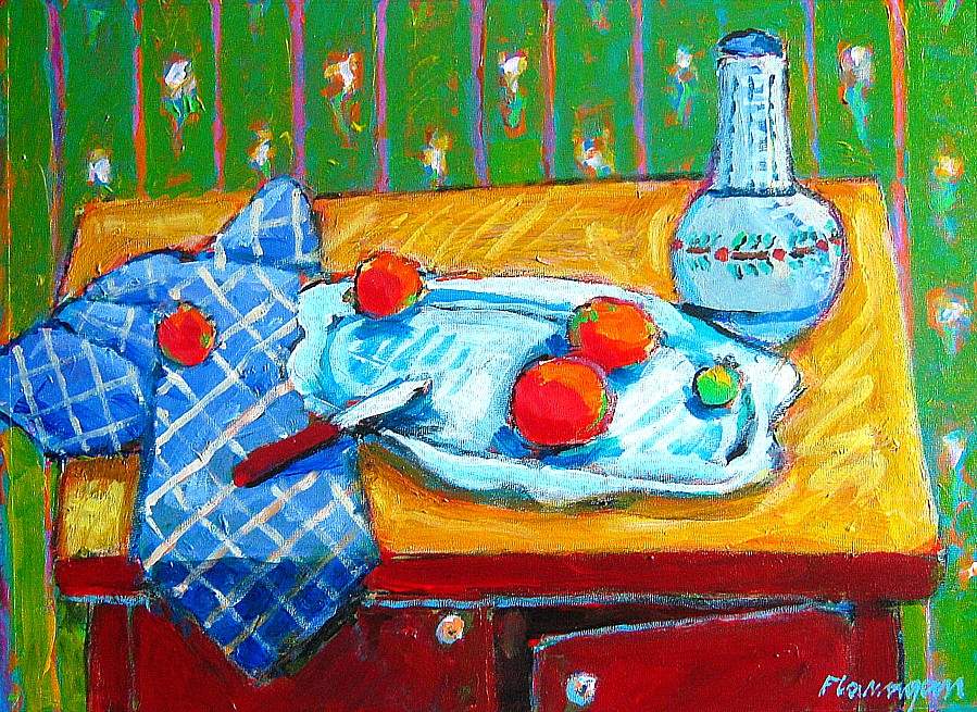 Still Life with Blue Towel 24 x 18.jpg