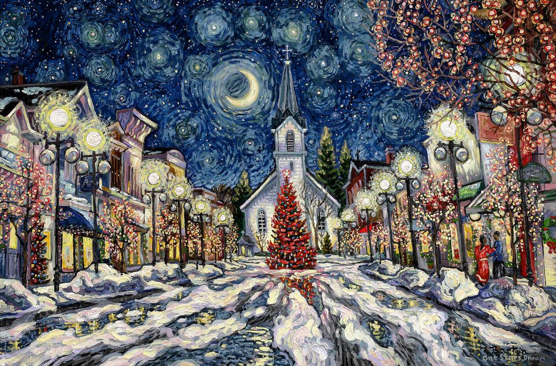 Harbor Springs Christmas