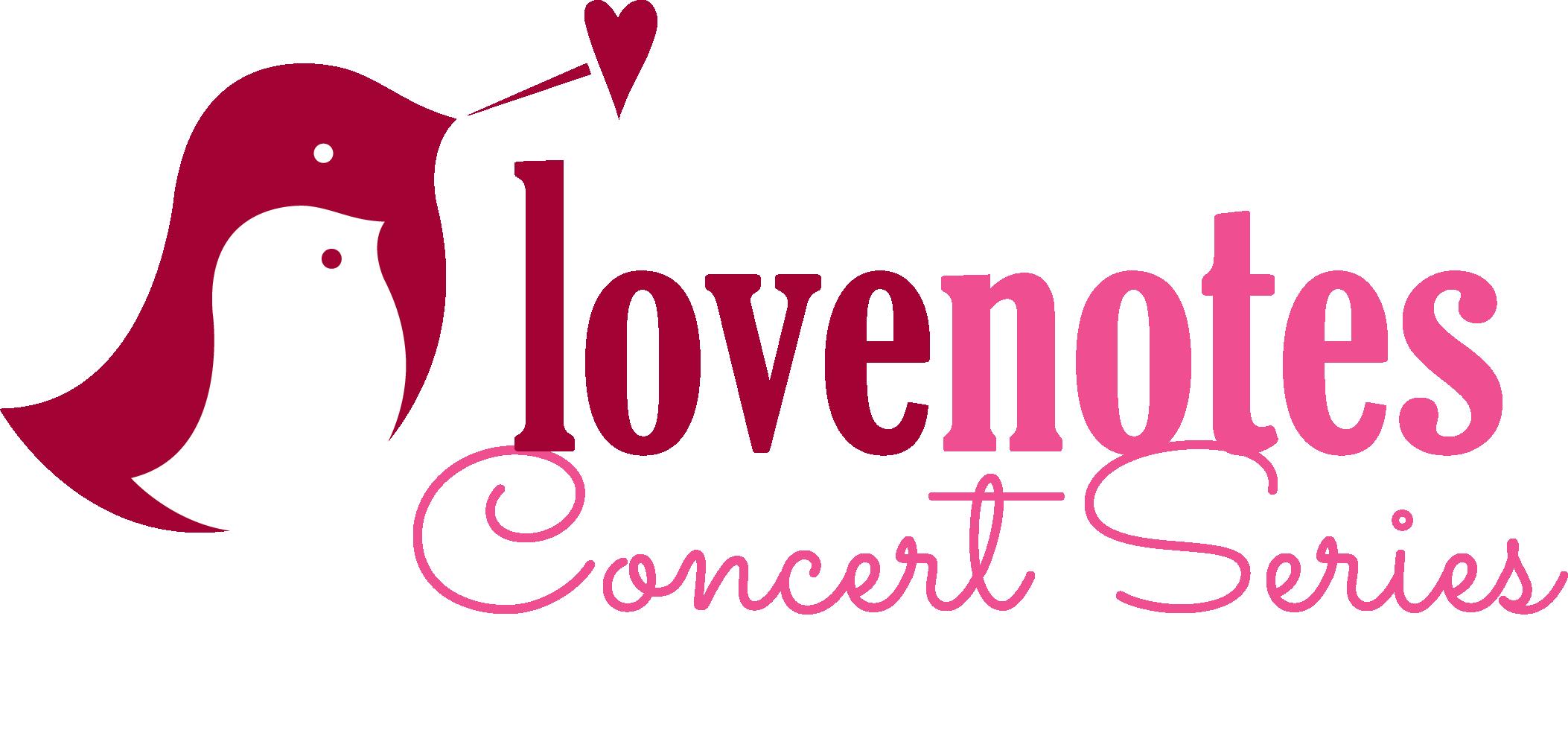 Lovenotes Concert Series