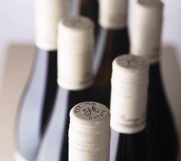Paringa Estate has collected an incredible list of awards with their wines,Particularly over the past 10 years,