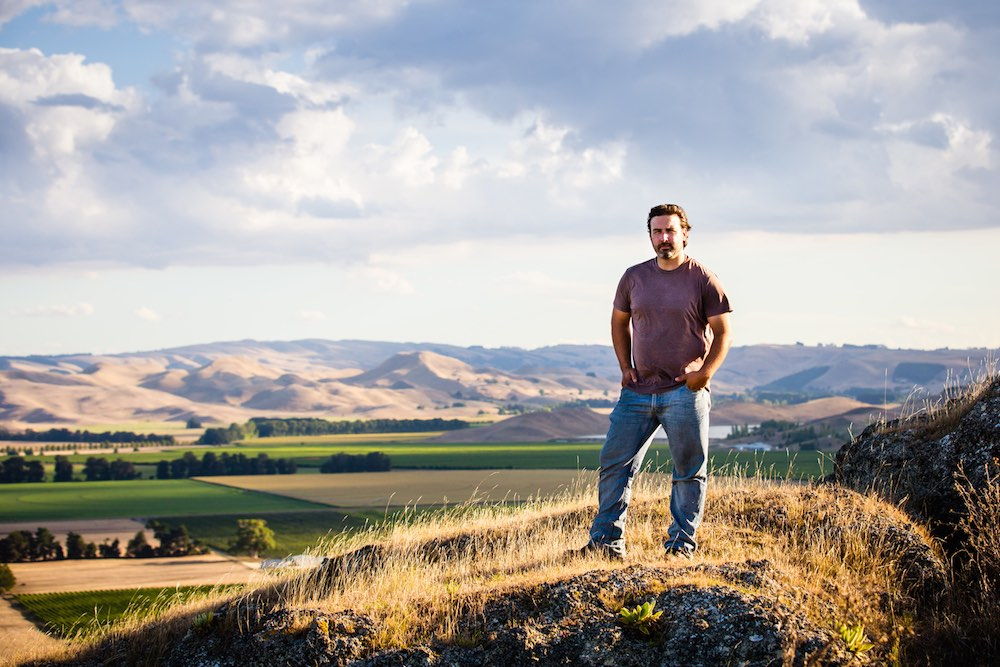 Daniel discovered New Zealand wines while living in Philadelphia when he suddenly smelled the potential for adventure and pure discovery in the glass.