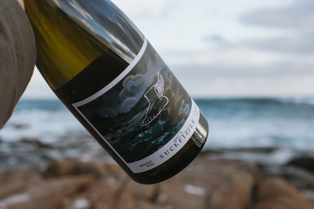 The first vintage of 2017 Suckfizzle Chardonnay was voted 'Best Wine of Show', 'Best White Wine of Show' and 'Best Chardonnay of Show' at the Langton's Margaret River Wine Show as well as 'Best Chardonnay from Margaret River' James Halliday Chardonnay Challenge. Impressive for a first vintage.