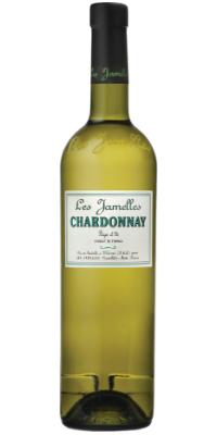 Winestock Wine Distributor_Les Jamelles Chardonnay.png