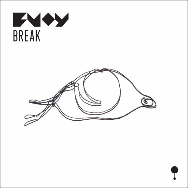 Buoy - 'Break EP'