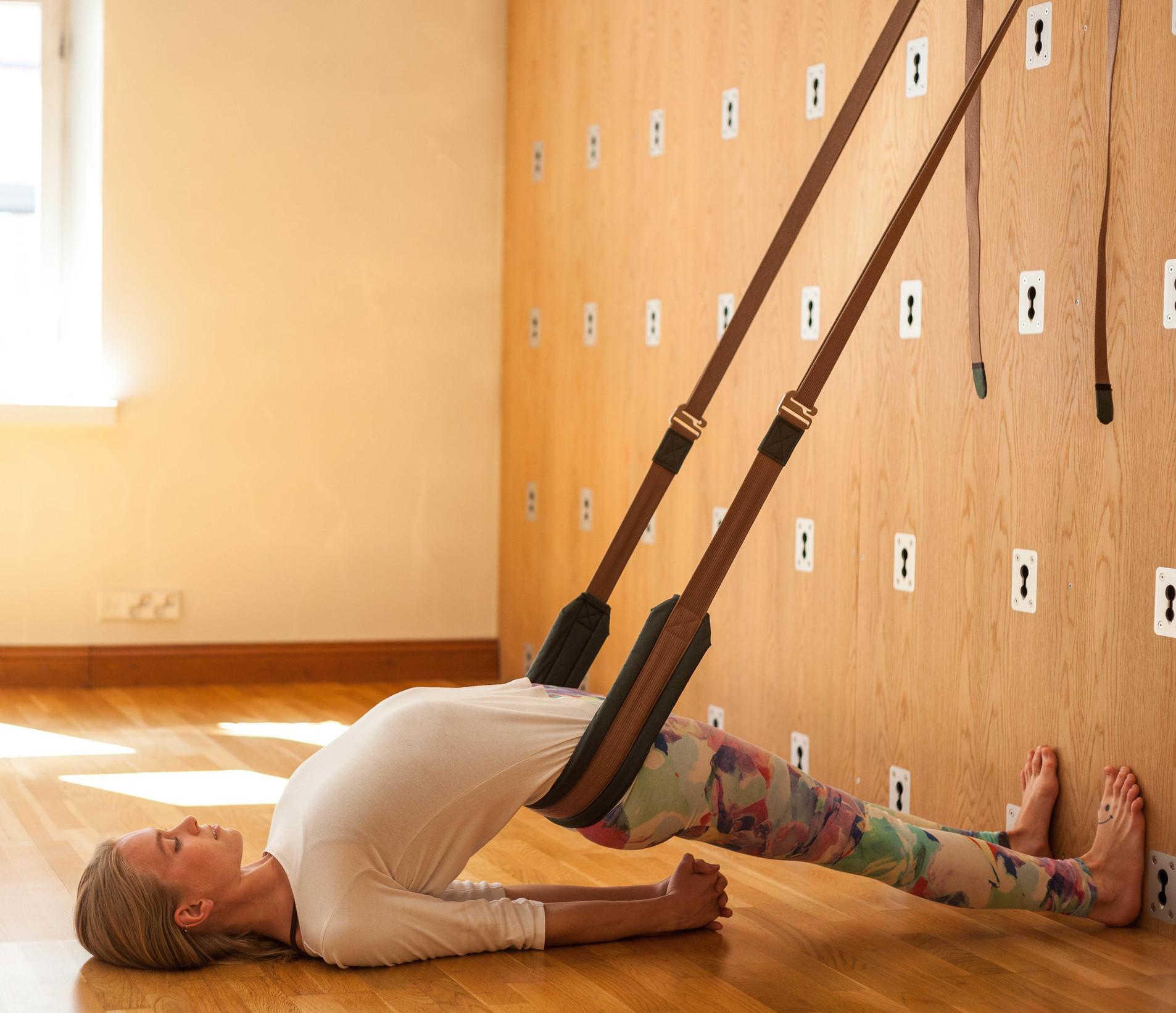 Asana - Fyysinen harjoitus