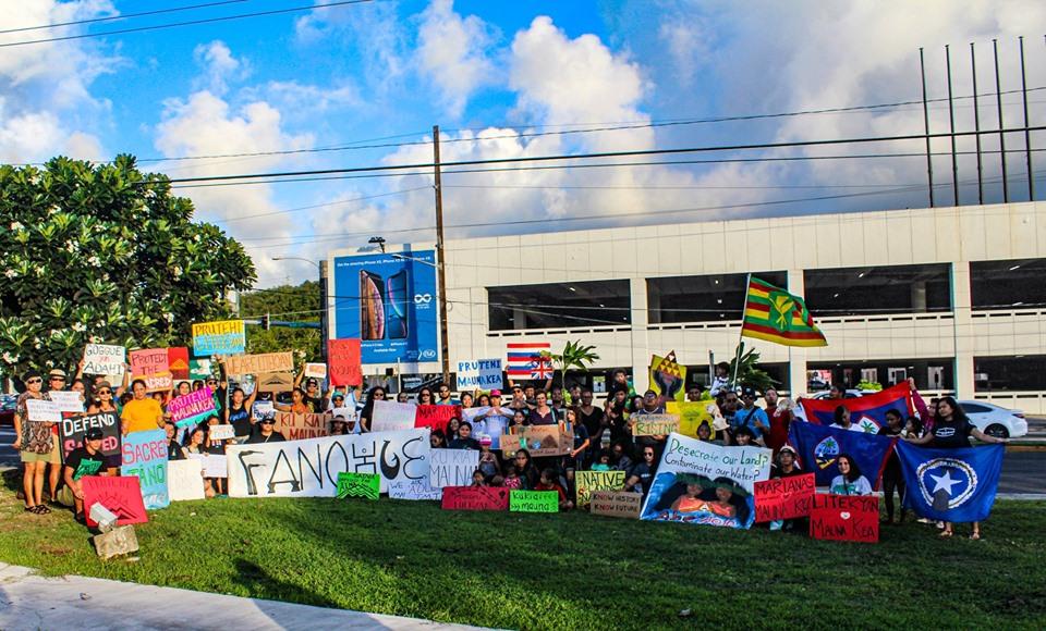 Guam, Tamuning