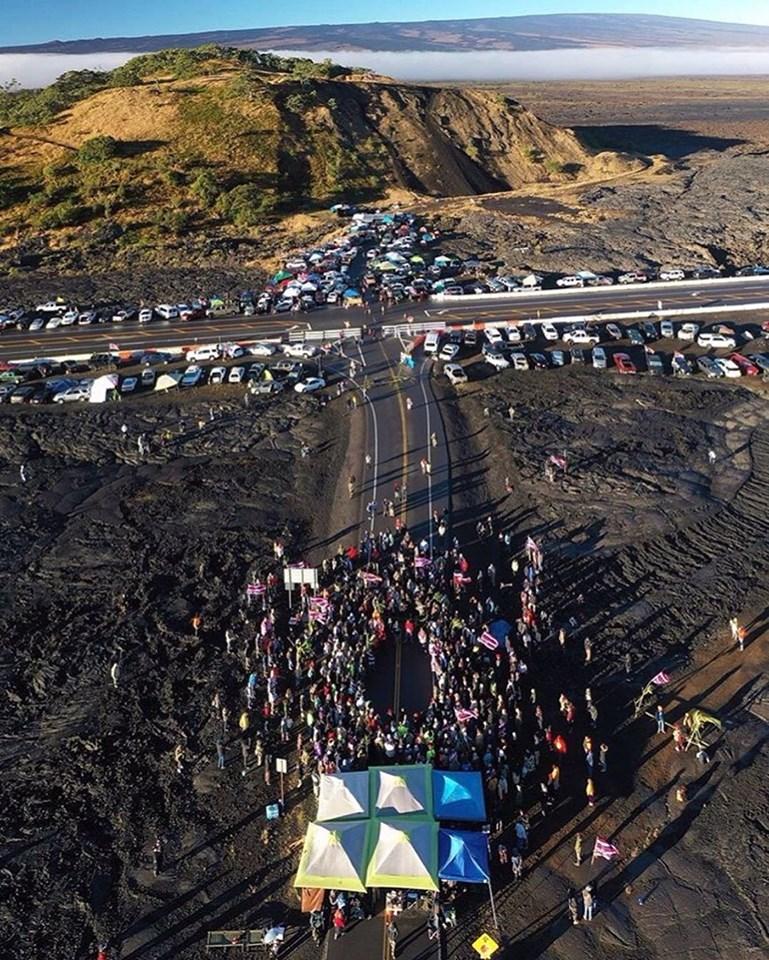 Hawai'i, Mauna Kea