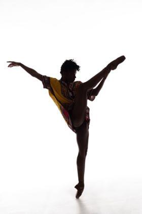 Cira Robinson: photo by Mthuthuzeli November