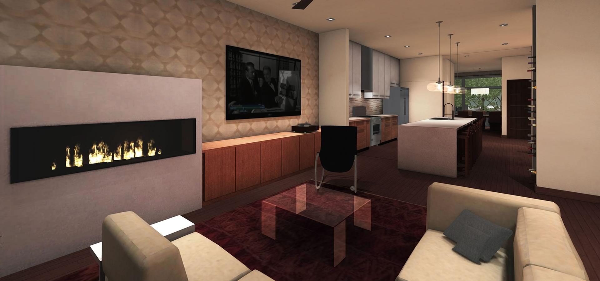 Deweloperzy wykorzystują VR do prezentowania klientom apartamentów, które nawet nie zostały jeszcze wybudowane.