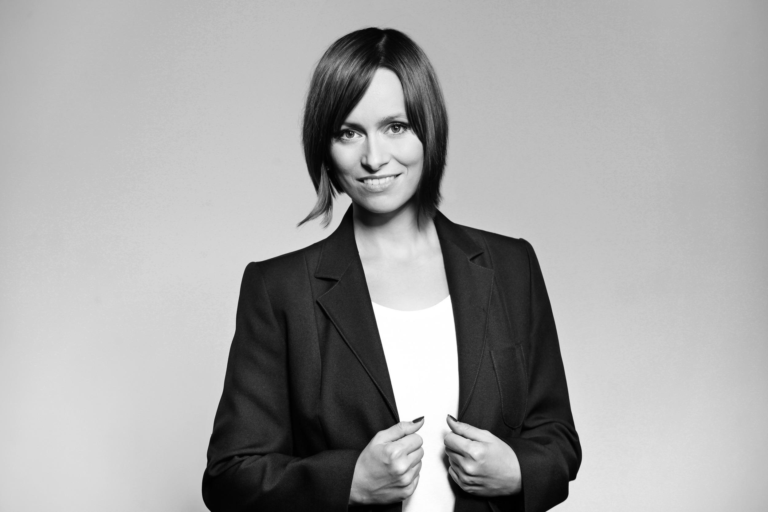 Natalia Ćwik-Obrębowska, ekspertka w dziedzinie CSR