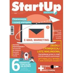 StartUp Magazine 25/2017