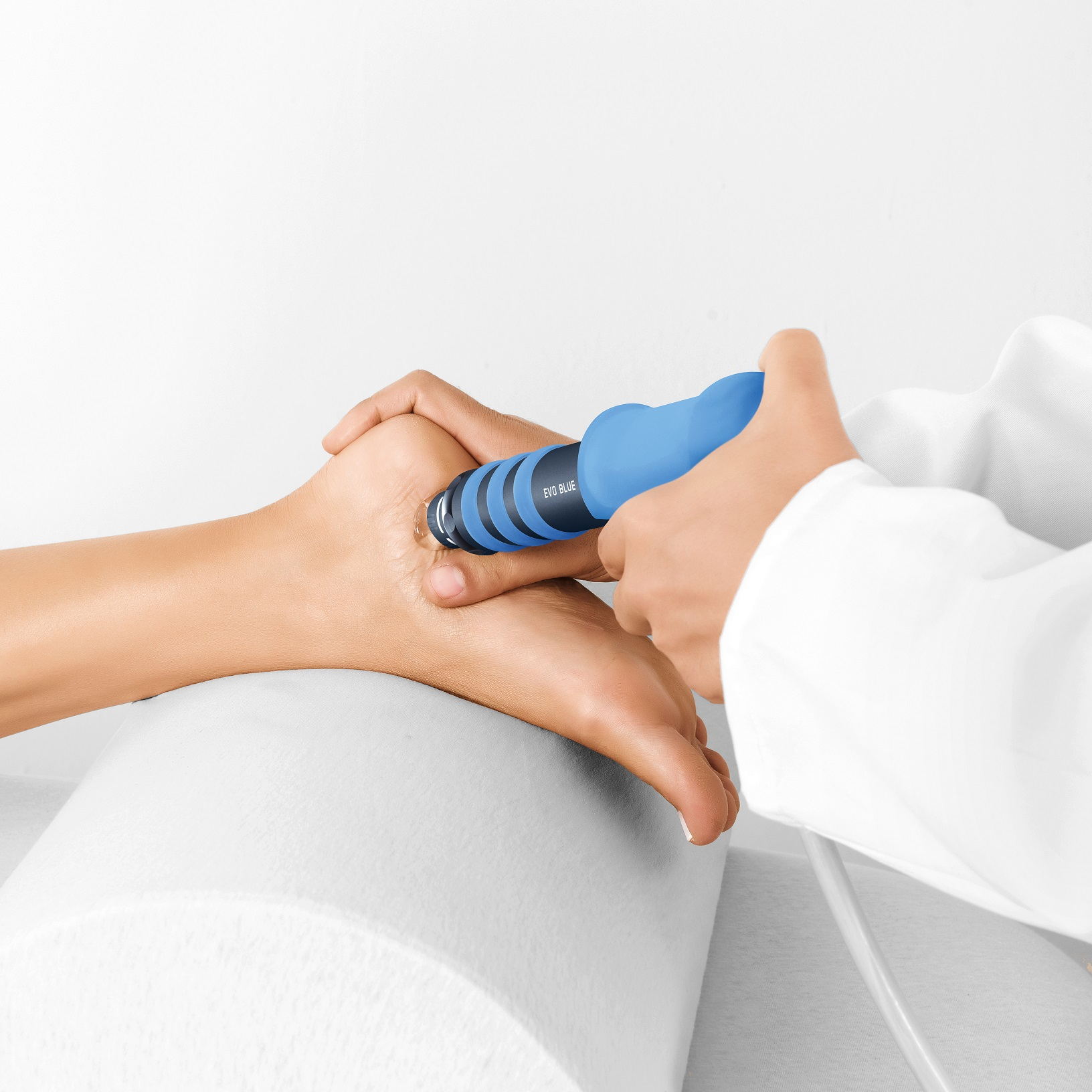 Extra-corporal Shockwave Therapy