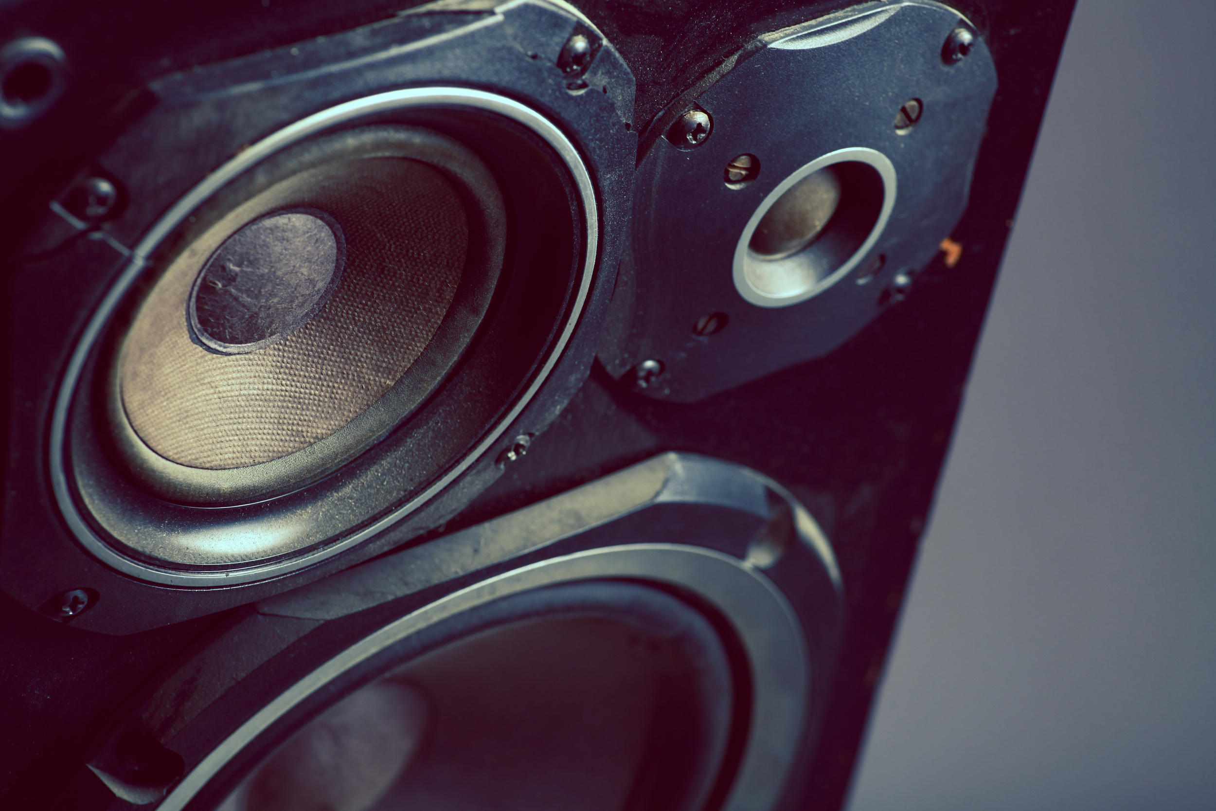 Audiophiles Clinic, services for music lovers, sound room design