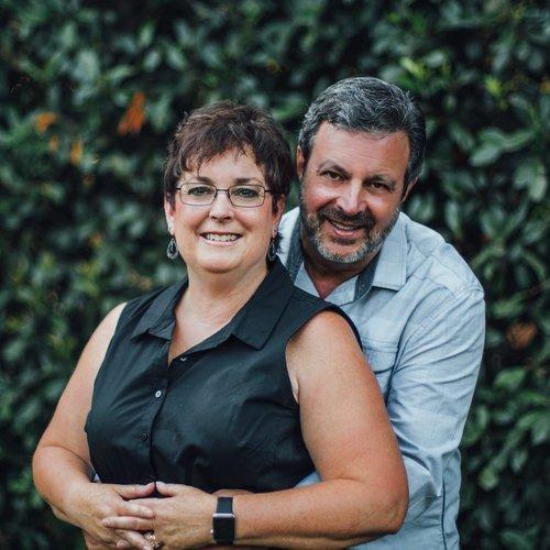 Kris and Kathy Vallotton