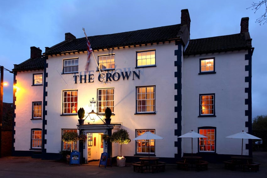 Image: www.crownhotelnorfolk.co.uk