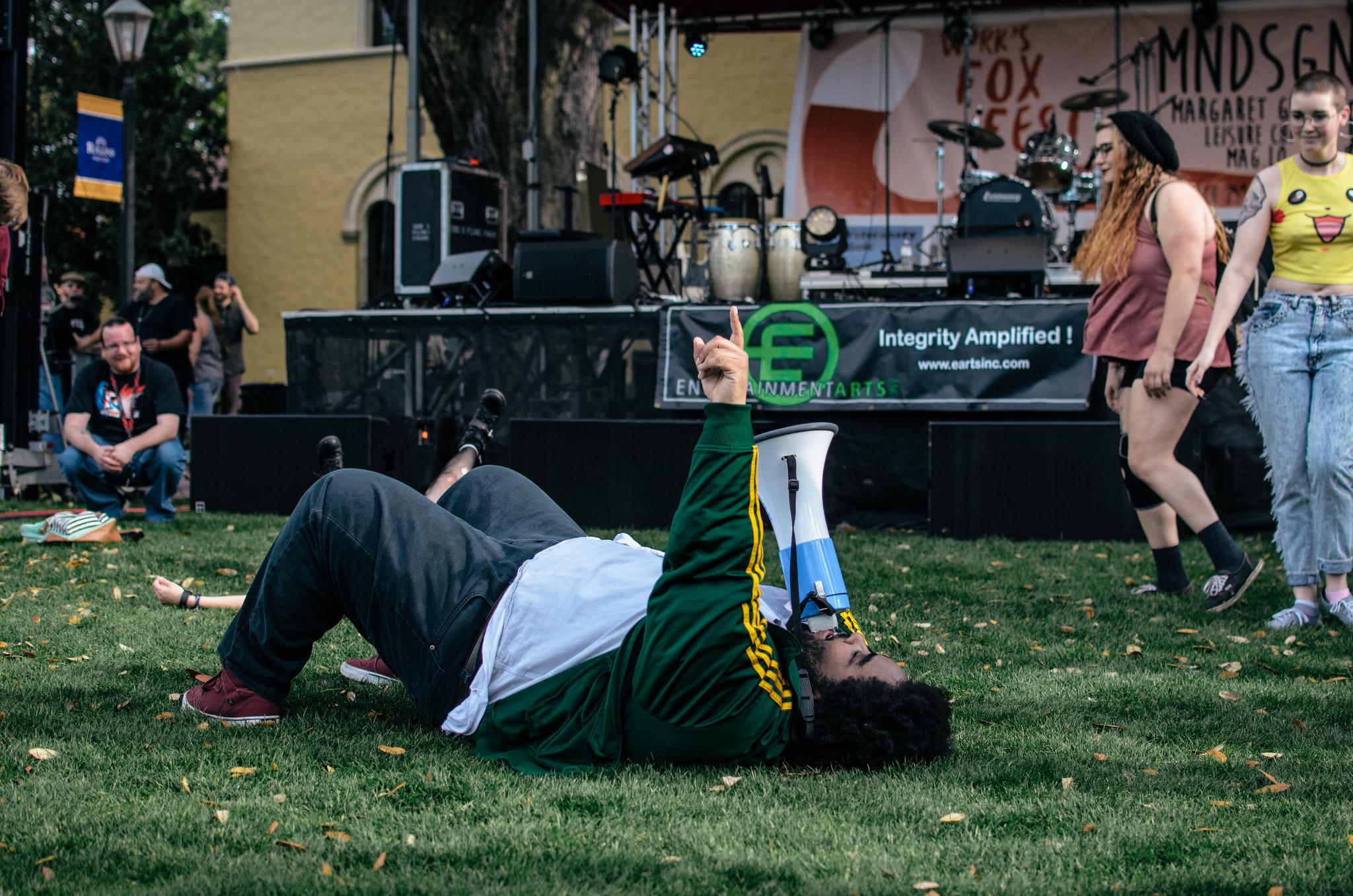 WPRK's Fox Fest 2017 // Cherry Pit Magazine