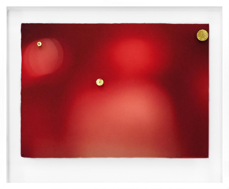 Espace et Âme (Rouge)