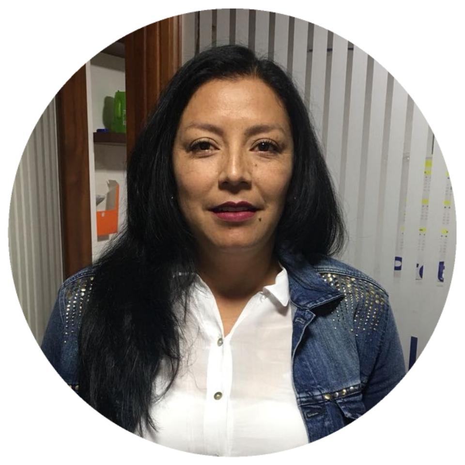 Sandra Rodríguez -