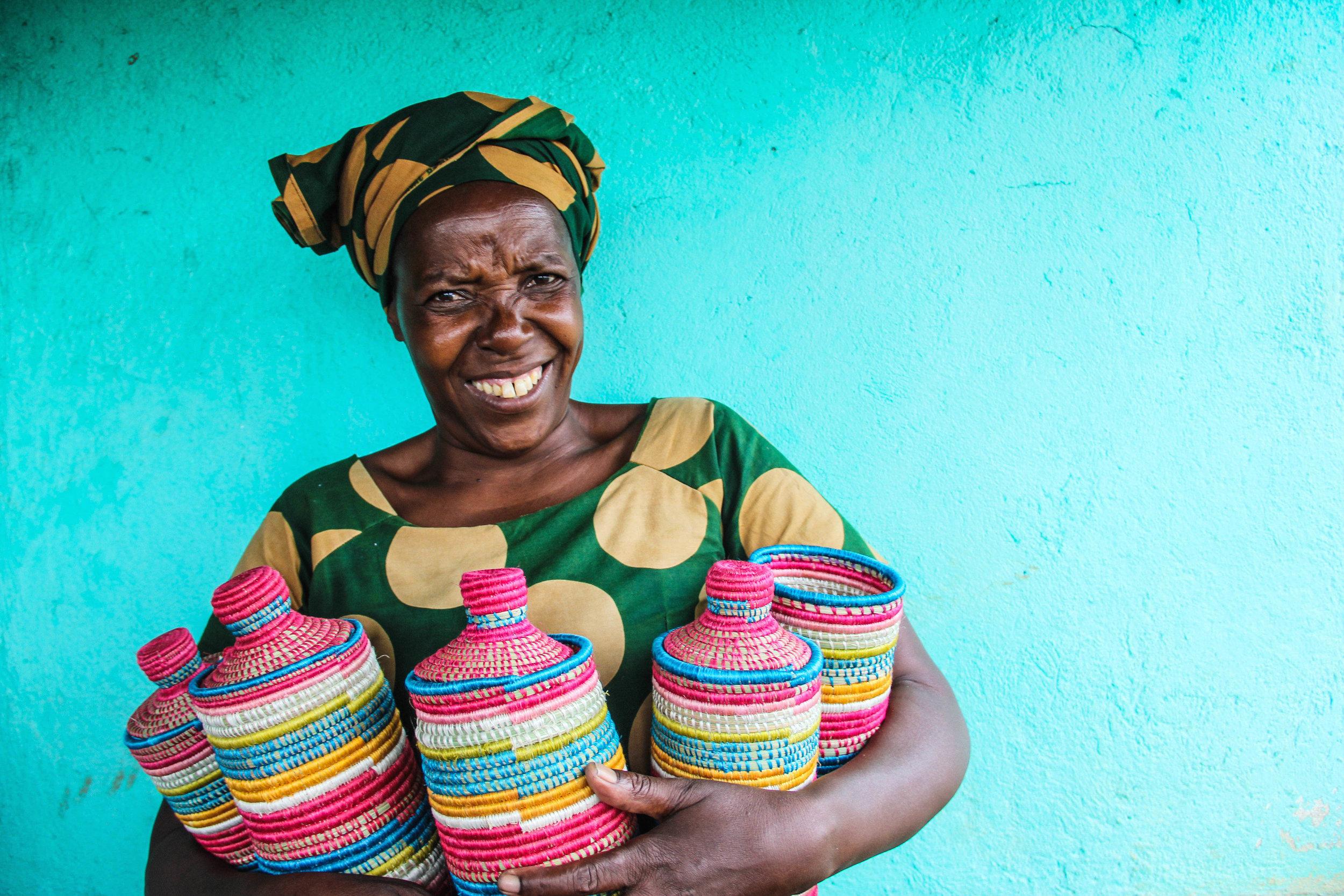 All Across Africa for ProFlowers // Rwanda 2017