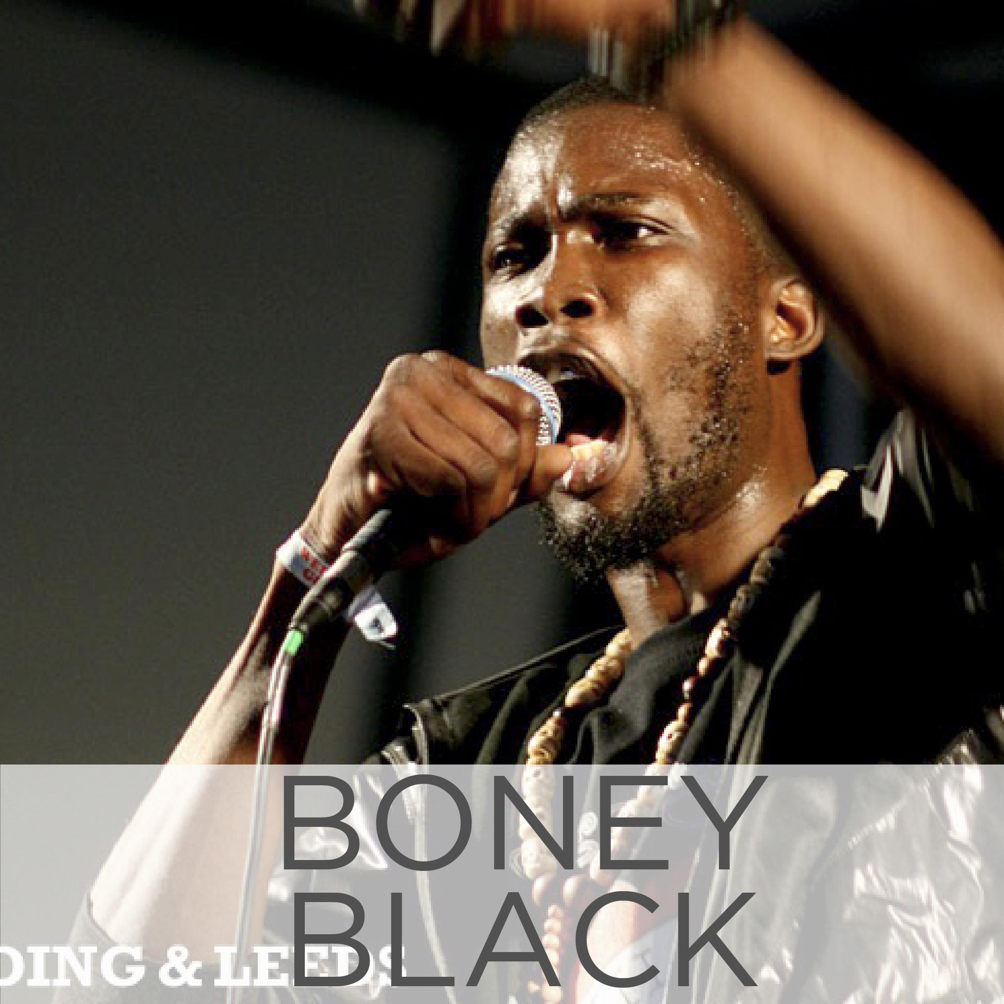 Boney Black