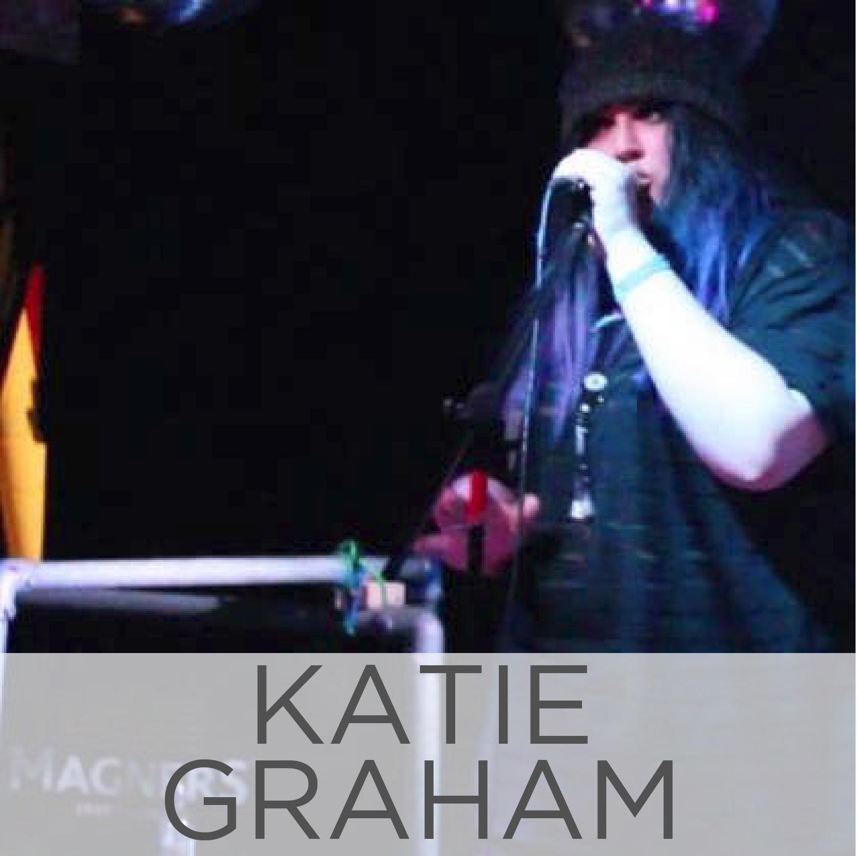 Katie Graham