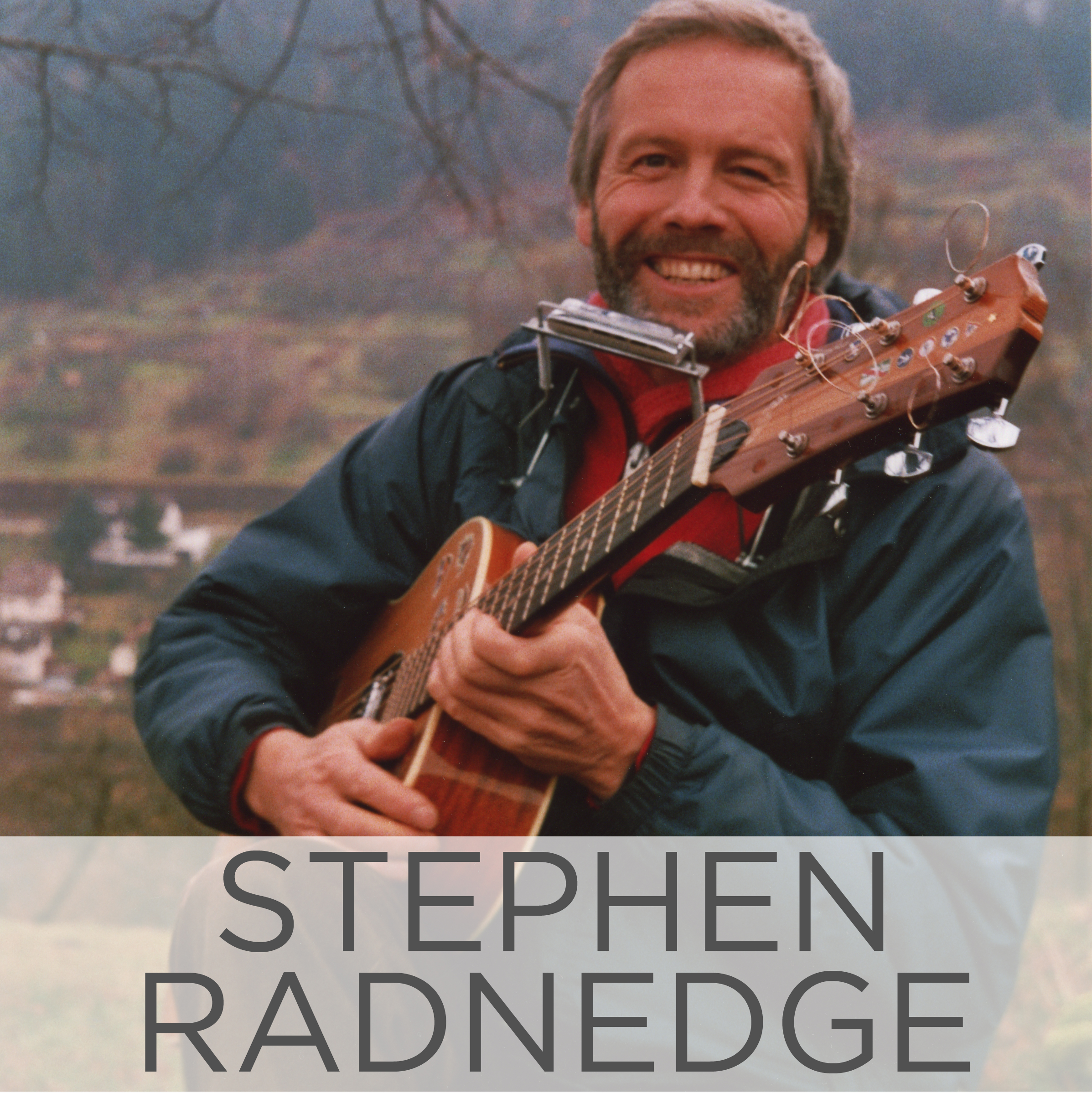 Stephen Radnedge
