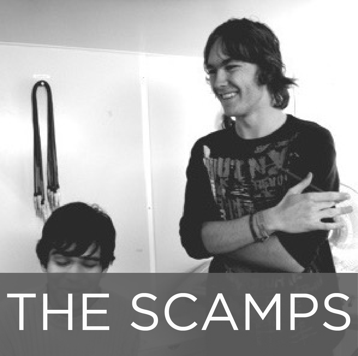 The Scamps