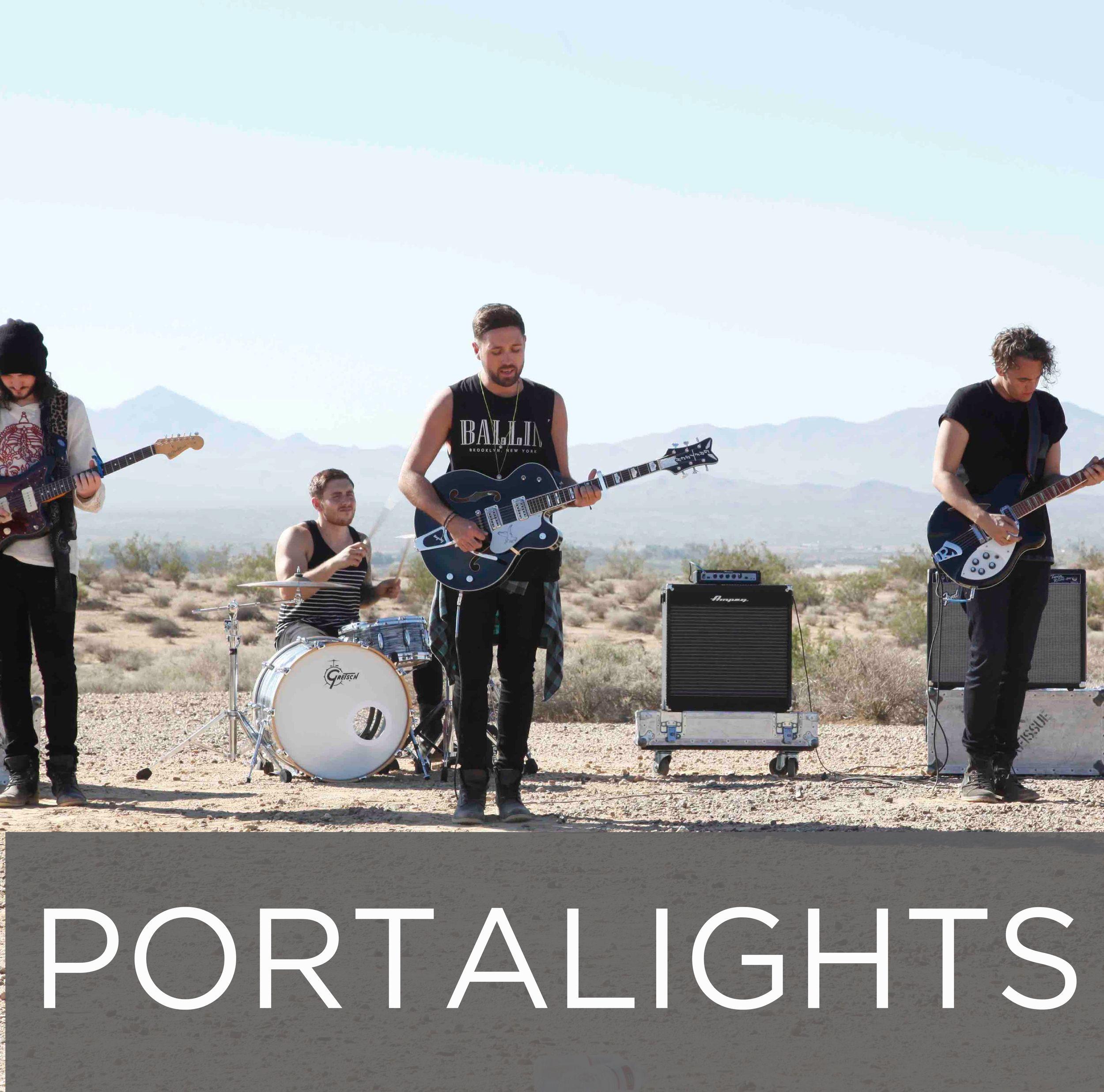 Portalights