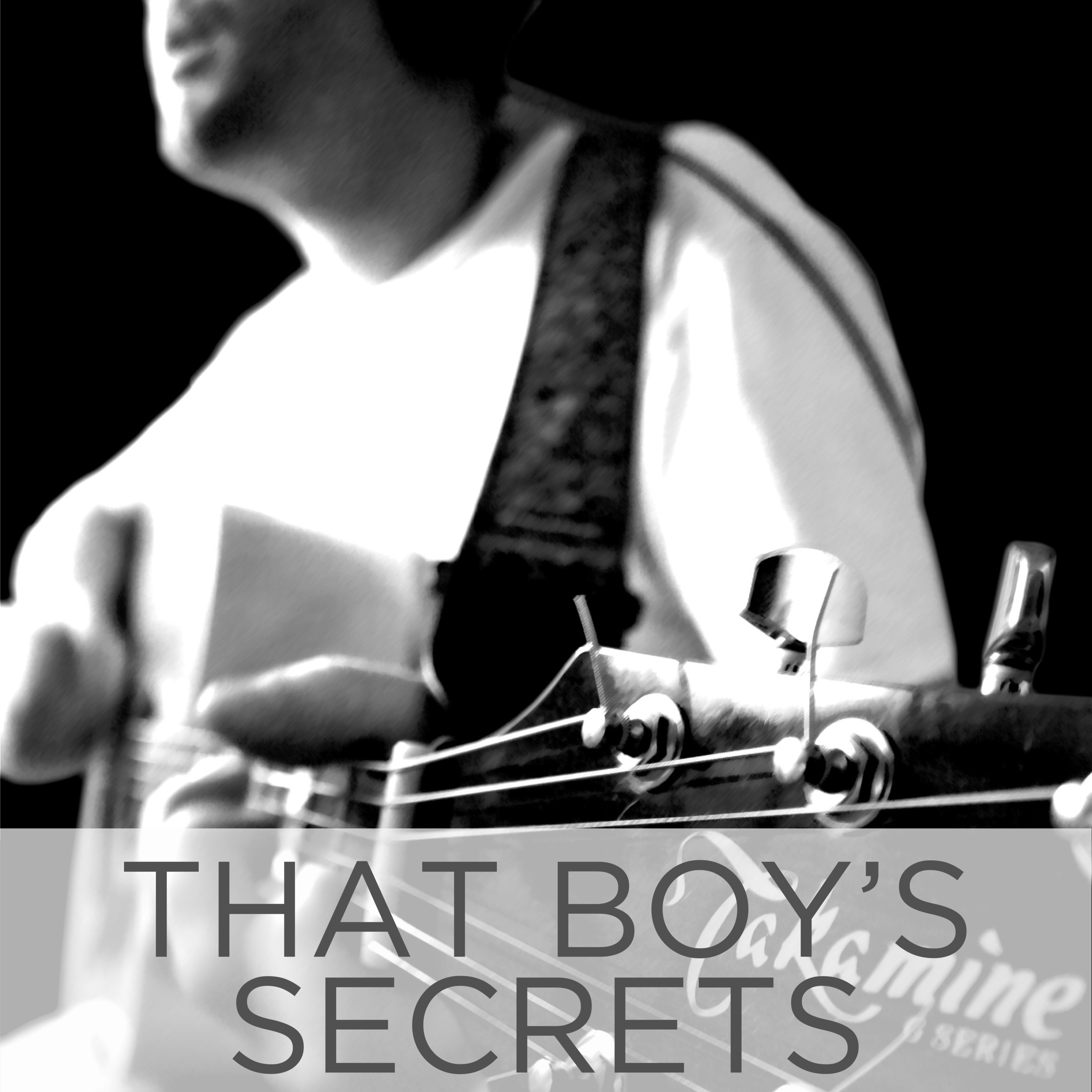 That Boy's Secrets