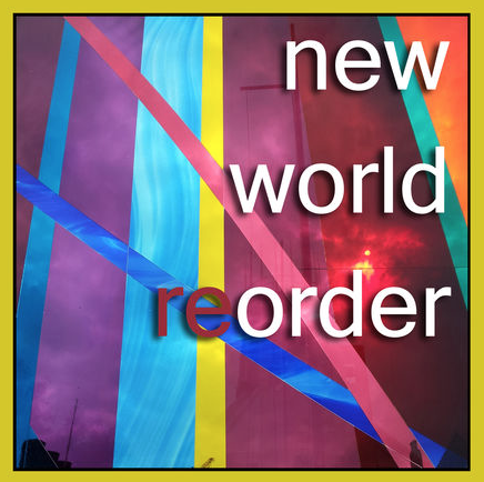 Vukovar - New World Reorder